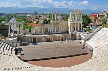Bulgaria and Macedonia
